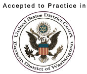 United States District Court   Eastern District of Washington