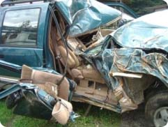 Totalled Car Lost Title Insurance