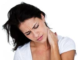 Neck Injury and Pain